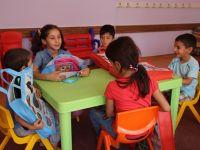 Okullara Kırtasiye Desteği