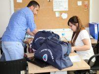 Siirt Belediyesi Vatandaşın Yanında Olmaya Devam Ediyor
