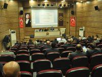 İl Koordinasyon Kurulu 4. Dönem Toplantısı Yapıldı