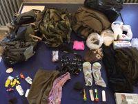 Siirt PKK'ya yönelik operasyon