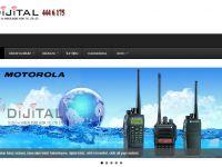 Dijital Telsiz Modelleri İçin Tıklayın