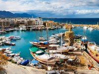 Yeni Yıla Kıbrıs'ta Başlayın