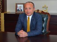 """Atik'in """"29 Ekim Cumhuriyet Bayramı"""" Kutlama Mesajı"""
