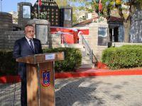 17 Mehmetçik, Düzenlenen Törenle Anıldı
