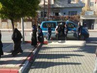 Siirt'te Dilenci Operasyonları Devam Ediyor