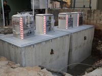 Siirt'te Yeraltı Çöp Konteynerleri Yaygınlaşıyor