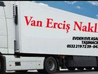 Van Evden Eve Nakliyat'ta öncü firma