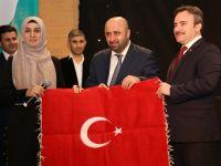 """Siirt'te """"Asr-ı Saadet'te Kardeşlik"""" Programı Düzenlendi"""