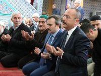 Siirt'te Çanakkale Şehitleri İçin Mevlit Okundu