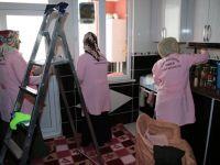 Vatandaş Talep Etti, Siirt Belediyesi Temizliyor