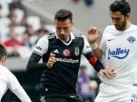 """Galatasaray Başkanı Mustafa Cengiz: """"hakem iyi maç yönetti"""""""