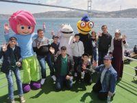 Türk Telekom Siirtli öğrencileri ağırladı