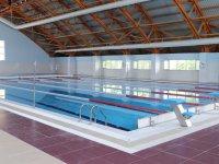 Siirt'te Olimpik Havuz hizmete giriyor