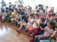 Siirt'te 21 Mayıs Süt Günü kutlandı