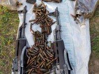 Eruh'ta PKK'ya karşı Kurt Kapanı operasyonu