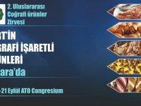 Siirt ürünleri Ankara'da sergillenecek