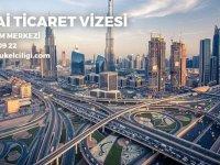 Dubai Vize Merkezi
