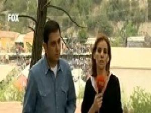Esra Erol'dan Soma özel programı