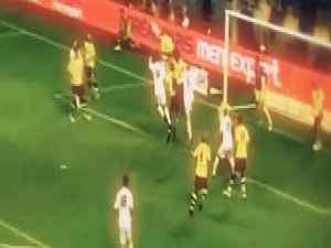 Robben'in en güzel 10 golü