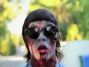 Dans eden zombi