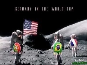 2014 Dünya Kupası Özeti