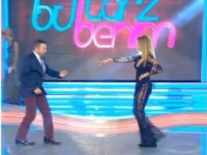 Bu Benim Tarzım'da Mustafa Topaloplu-İvana Dansı
