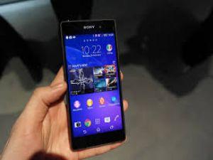 Xperia Z3 ve Z3 Compact Telefonu