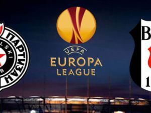 Partizan 0-4 Beşiktaş Maç Özeti ve Golleri