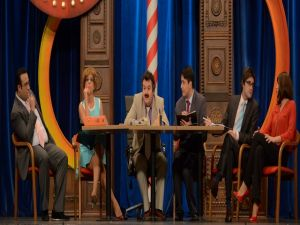 Sümer Ezgü Güldür Güldür Show'da
