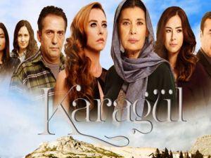 Karagül 55.Bölüm Fragmanı (24 Ekim 2014)