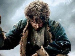 """""""Hobbit: Beş Ordunun Savaşı"""" Fragmanı"""