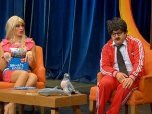 Güldür Güldür Show'da Diyet Programı