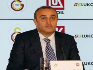 Abdürrahim Albayrak: Sneijder'e Teklif Yok Telles'e Var