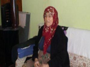 77 Yaşındaki Kadının 50 Yıllık Birikimini Çaldılar!