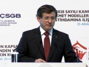 Başbakan Davutoğlu O Tutuklamayı Yorumladı