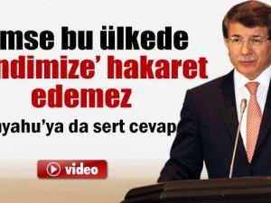 Başbakan'dan Cumhuriyet'in Provokasyonuna Çok Sert Tepki!