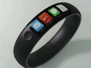 Apple iWatch İçin İlginç Tasarım