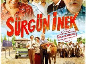 'Sürgün İnek' Filmi Bomba Gibi Geliyor!